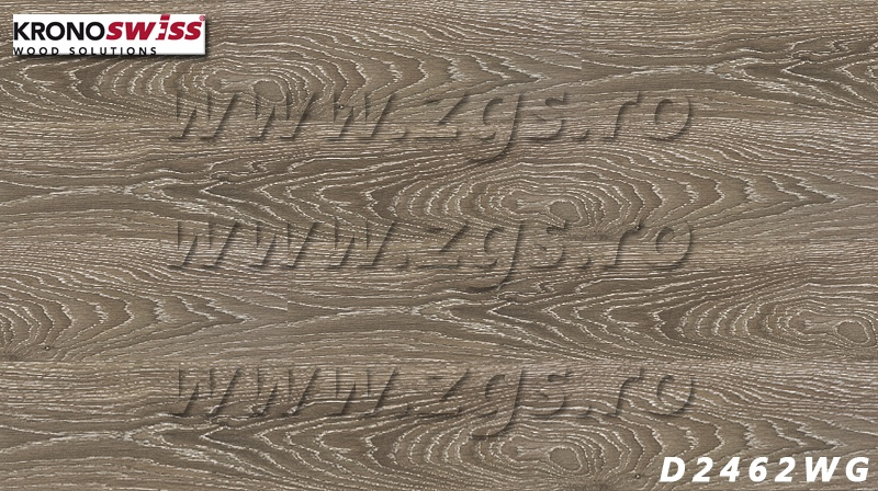 KronoSwiss D2462WG -Swiss Solid - Barrique Oak