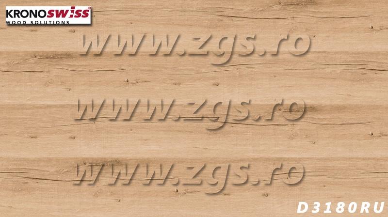 Kronoswiss D3180RU - Lugano Oak