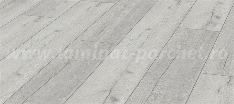Kronotex Robusto Stejar alb 3181