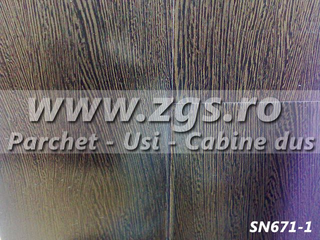 Parchet laminat 12 mm Wenge SN671-1