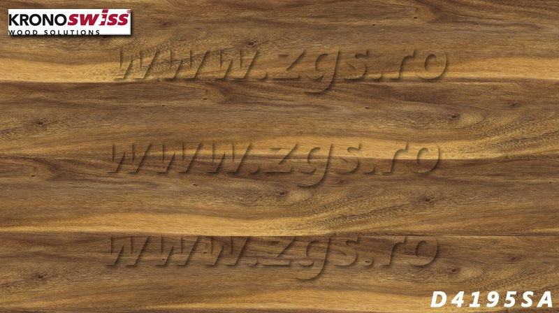 Parchet Kronoswiss D4195SA Premium Acacia