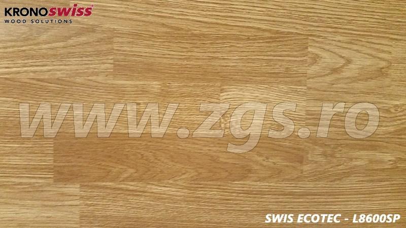 Parchet Swiss Ecotec L8600SP