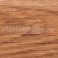 Plinta PVC Canal Cablu LM 55.63 oak tosca