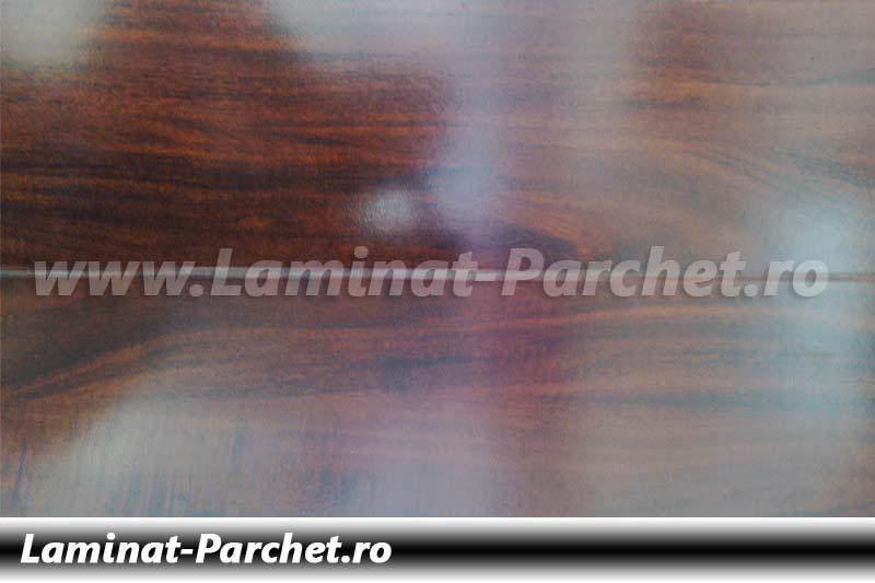 Parchet laminat 12mm mahon H8289-3 lucios