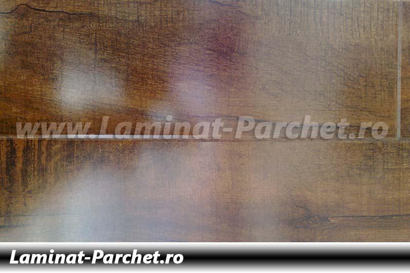 Parchet laminat 12mm nuc H6092-1 lucios