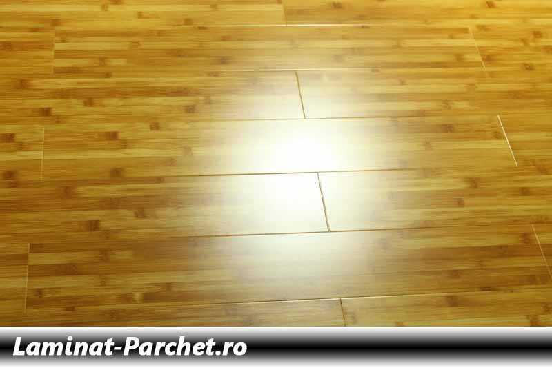 Parchet laminat Bambus 12 mm
