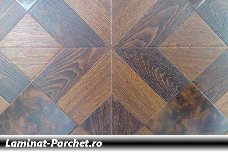 Parchet laminat 12mm Wenge F2204