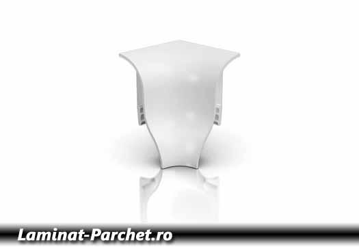 Coltar Interior Plinta Alb VKM-45.01